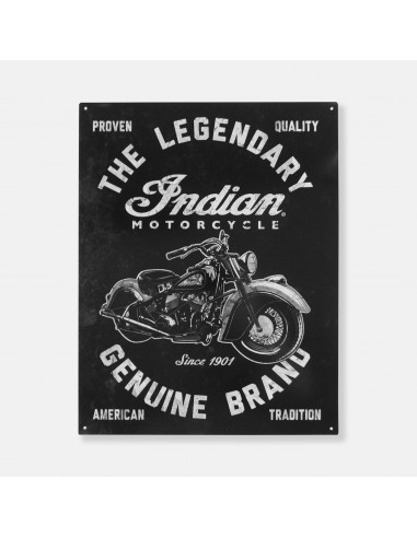"""16"""" The Legendary Indian Motorcycle..."""